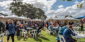 Albany Wine & Food Festival