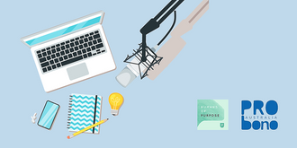 Podcasting for Impact