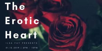 Ilsa Fay Presents: The Erotic Heart