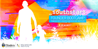 _southstart [Founder Bootcamp] powered by Flinders New Venture Institute