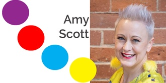 DOTS with Amy Scott - Hobart