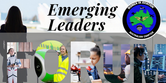 WAI Australia Emerging Leaders Forum 2019   Defining the Future of the Industry