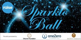 Raise Foundation Sparkle Ball 2019