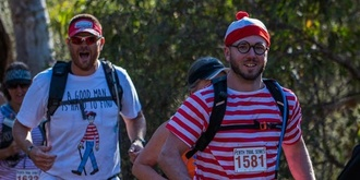 Perth Trail Series: Wallygrunta Summer Series Event 2