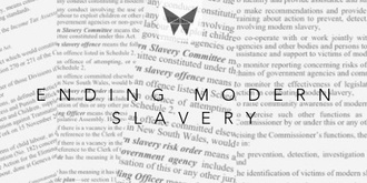 Ethical Business & Modern Slavery Workshop