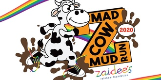 Mad Cow Mud Run 2020
