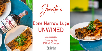 Bone Marrow Luge