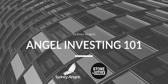 Sydney Angels Angel Investing 101