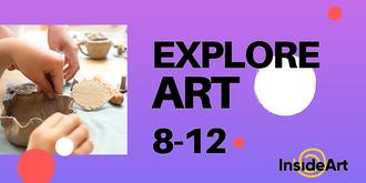 Explore Art : Term 1 2020 Bibra Lake