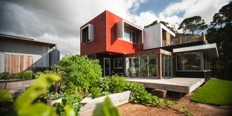 WA Sustainable House Showcase