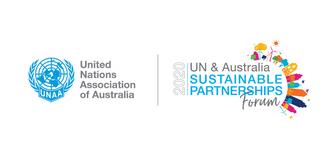 2020 UN & Australia Sustainable Partnerships Forum