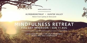 Sep 7 – Mindfulness Day Immersion –Lyrebird Retreat