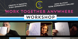 Work Together Anywhere Workshop (online)