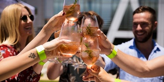 Unlimited Oyster & Bottomless Rosé Day 2019