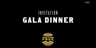 F.R.E.E. Gala Dinner 2019