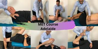 MET Course (Adelaide SA)