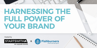 Lunch & Learn: Harnessing the Full Power of Your Brand