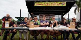 BRIZ CHILLI FEST EATING COMPETITIONS REGISTRATION