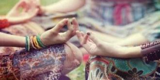 Waxing Moon - Meditation with Meagan Waithe
