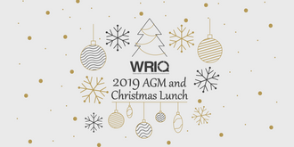 WRIQ 2019 AGM and Christmas Lunch
