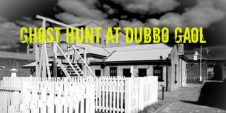 May the Fourth Be WIth You At Dubbo Gaol