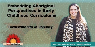 Townsville- Embedding Aboriginal Perspectives in ECE