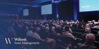 Wilson Asset Management Shareholder Presentation Brisbane