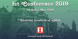 1st Conference 2019