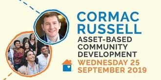 Cormac Russell - Asset-Based Community Development