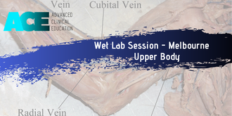 Wet Lab Session (Melbourne)
