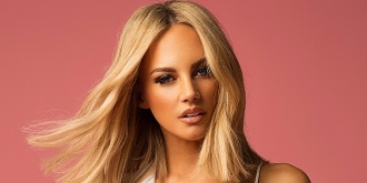 The Grounds Presents: An Exclusive Evening with Samantha Jade