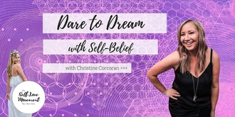 Dare to Dream with Self-Belief // Gold Coast