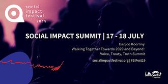 Social Impact Summit 2019