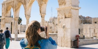 How to take better Travel Photographs