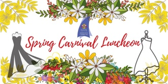 Associates Spring Carnival