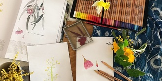 Pre-sale Event:  Creative Spring Nature Retreat