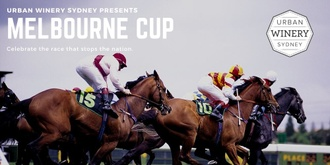 Celebrate Melbourne Cup at Urban Winery Sydney