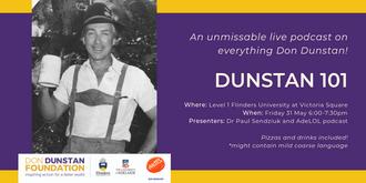 Dunstan 101