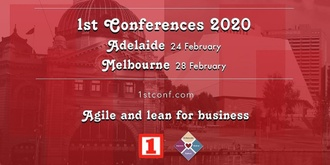 1st Conference Adelaide 2020