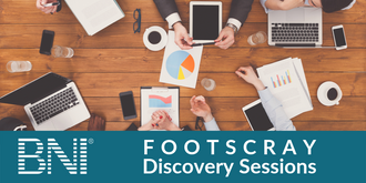 BNI Footscray Discovery Sessions