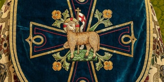 Ecclesiastical Embroidery: Finer Than Gold