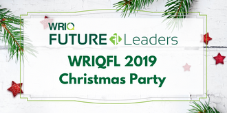 WRIQ Future Leaders Mentor Checkup and Christmas Party