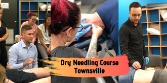 Dry Needling Course (Townsville QLD)