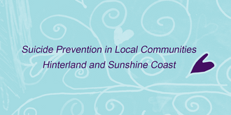 SafeTALK – Caloundra Community Centre volunteers only