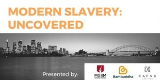 Modern Slavery: Uncovered