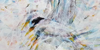 Robert Hollingworth - Working with Acrylics