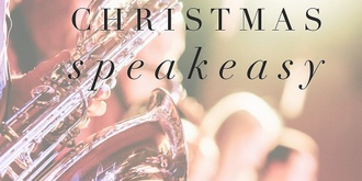 Christmas Speakeasy