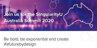SingularityU Australia Summit 2020