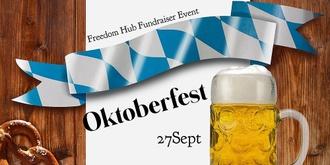 Oktoberfest at the Freedom Hub