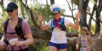 Perth Trail Series: Stay Puft Summer Series Event 1